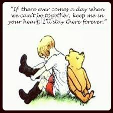 Pooh Bear Quotes About Friendship Interesting GoodNight Ig Igers The Cutest Quote Ever Loveyou Girls