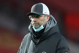 Klopp spoke after the city defeat of the need for. 1d9labngqltmom