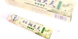 Китайски мехлем за псориазис - инструкция за употребата на наркотици,  ефекта на наркотиците - Женско списание Ekobutik.si
