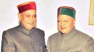 Himachal Polls Prem Kumar Dhumal Is Bjps Face He Will Be Chief