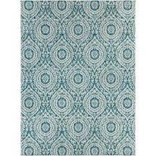 outdoor area rugs outdoor rugs 10 x 10 aqua 8 ft x ft indoor