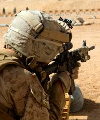 Usmc 0331 Marine Corps Cool Summary Mos 0331 Machine Gunner