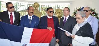 MIAMI: Dominicanos conmemoran el 207 aniversario del natalicio de Duarte -