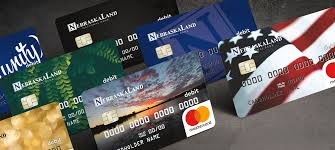 give your debit card a new look