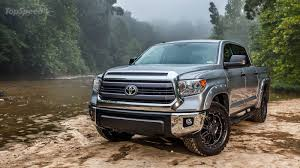 2015 Toyota Tundra Bass Pro Shops Off-Road Edition Review ...