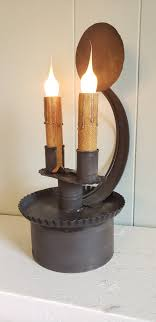 Carriage House Lighting Wholesale Anna Double