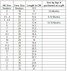 Healthy Feet Com Sizing Charts 20 Curious Euro Boot Size Chart