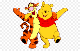 tigger and pooh. Interesting Tigger Piglet Eeyore Winnie The Pooh Tigger Clip Art  And Tiger  Cartoon PNG Free Clipart On And Y