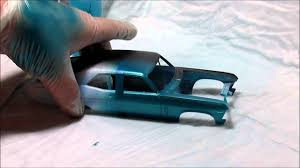 airbrushing craft acrylic and testors aztek model acrylic part 1 you