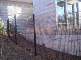 black welded wire fence. WireWorks Plus - Ameristar Fence Products · Welded Wire Black S