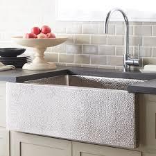 brushed nickel sink. Contemporary Brushed Brushed Nickel  Kitchen Sinks Sinks Intended Sink N