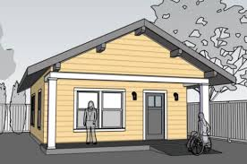 Backyard cottages might offer a partial solution to King County's housing  problem   Issaquah Reporter