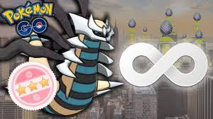 How to do UNLIMITED Giratina Origin Forme Raids in Pokémon GO!