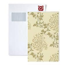 Behang Staal Edem 946 Serie Barok Behang Zware Kwaliteit