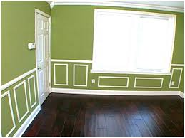 chair rail molding ideas dining room decorative wall border bedroom inspiration graphic