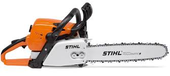 Ms 390 All Purpose 3 4kw Petrol Chainsaw