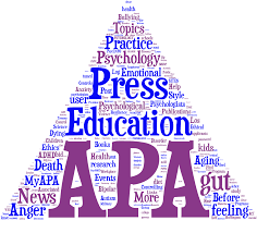 Tagul American Psychological Association Web Site Hubaisms