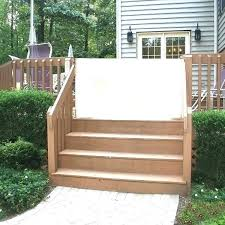 outdoor baby gate fence retractable deck the best of extra long wide reviews outdoor baby gate