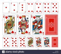 Custom Design Playing Cards Cards From The Georghiou 14 Deck A Beautifully Crafted New