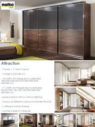 Nolte Bedroom Furniture Bedroom Furniture St Helens
