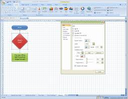 excel flow chart process mapping top 5 tools for beginners itas