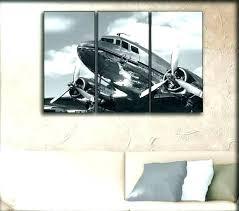 metal airplane wall art airplane wall decor metal airplane wall art airplane wall decor aircraft wall