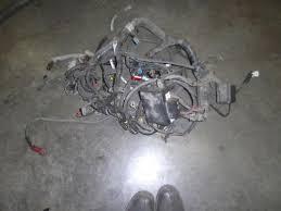 wire harness chevy 1500 ebay 93 K1500 Headlight Wiring Harness Removal 93 K1500 Headlight Wiring Harness Removal #49 1997 GMC Suburban Headlight Wiring Harness