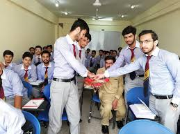 <b>Fruit of</b> endeavour is sweet.... students... - Salaam PCS Blue Area ...