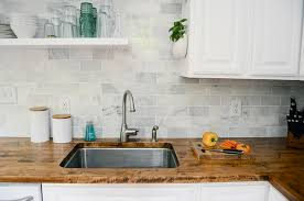 an overview of kitchen countertops