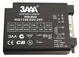 the ballast factor the best amazon price in savemoney es 3aaa hid 135e 220 240 36w professional ecg hid ecg electronic ballast for