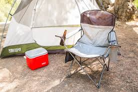 the best chair for camping and tailgating