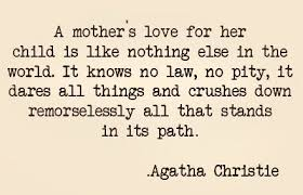 a mothers love quotes