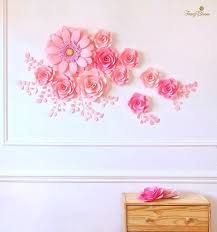 Pattern For Paper Flower 32 Best Paper Flower Decoration Ideas And Designs For 2019