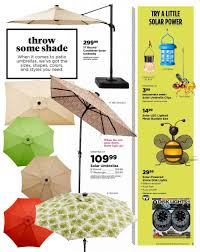 Bed Bath And Beyond Umbrella Lights Bed Bath Beyond Flyer 04 05 2019 05 13 2019 Weekly Ads Us