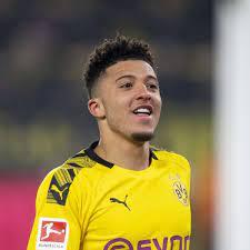 Jadon Sancho (BVB): Transfer nach England? Dortmund hat interessierten Klub  schon kontaktiert
