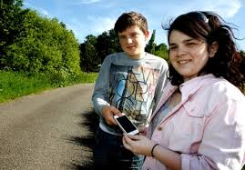 Teen uses Twitter to reunite Sarratt woman with lost iPhone | Watford  Observer