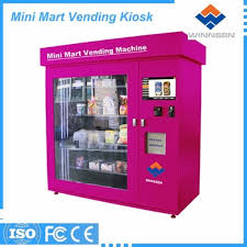 Selling Vending Machines Beauteous Selfservice Vending Machine Touch Screen Selling Machine Kiosk