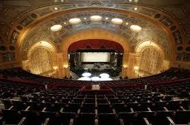 Detroit Opera House Detroit Mi Seating Chart The Detroit Opera House Is An Ornate Opera House Located In