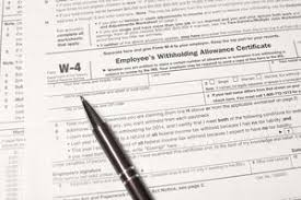 w4 form pa tips for calculating allowances and preparing form w 4