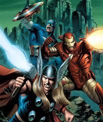 supermanbatmanwonder woman vs captain americaironmanthor batman superman iron man