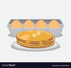 Cool Pancake Designs Pancakes And Breakfast Design