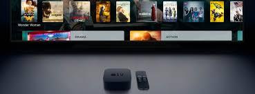 Apple TV 4K chính thức: Hỗ trợ HDR, giá khởi điểm 179 USD, bán từ 22/9
