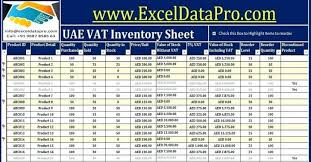 Inventory Control Spreadsheet Inventory Control Excel Sheet