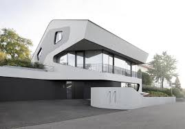 Futuristic Homes For Sale Extraordinaryuturistic Homes Modern Winding House With Shape And