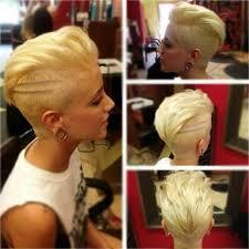 Vrijdagspecialheleruigekortekopjes Short Hairstyles