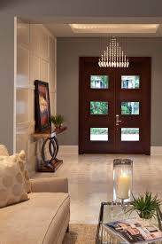 front door tableFront foyer decorating ideas entry contemporary with double front