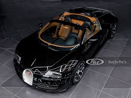 The bugatti veyron 16.4 grand sport vitesse costs 1,100,000 to purchase as of the fifteenth anniversary update. 2013 Bugatti Veyron 16 4 Grand Sport Vitesse Essen 2019 Rm Sotheby S