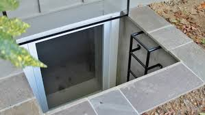How Much Does An Egress Window Cost Angie's List Magnificent Basement Bedroom Window Plans