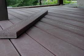 Deck Stain Secret#5: Non-Wood Decking Options Are Worth Considering