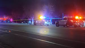 A document from andrews' office detailed what would change under the new lockdown, with a range of businesses and other public spaces closed, among. Woman Dies After Being Shot In The Head In Fresno Investigation Underway Yourcentralvalley Com